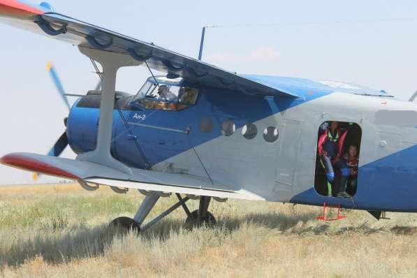 Продается самолет Ан-2 в Волгограде