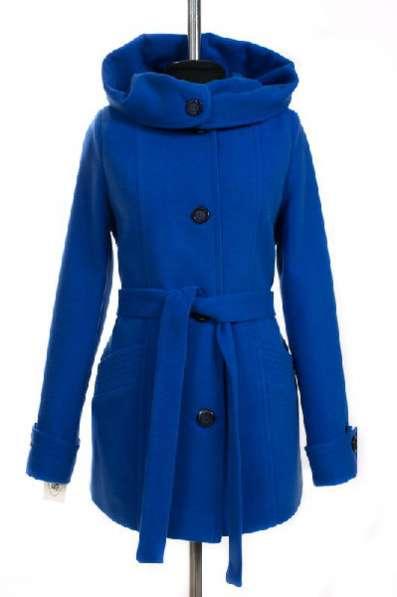 пальто производство Россия