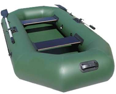 "недорогие Лодки ПВХ ""Мечта"""