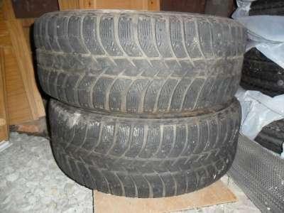 Автомобильные шины Бриджстоун 235х60 R16