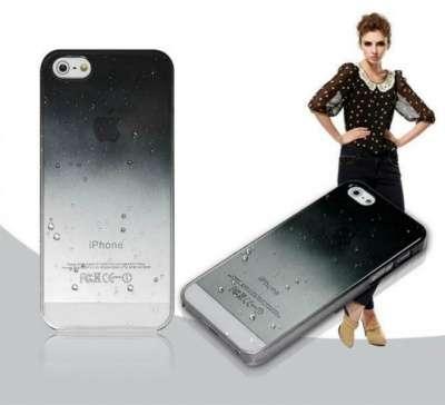 Чехол задник для iPhone 5 /5S Капли