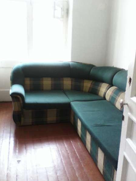 Однокомнатная квартира в отличном теплом доме в центре