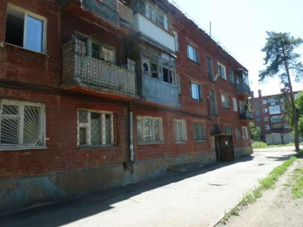 Продается комната гостиного типа, ул.Маршала Жукова, д.152 в Омске фото 9