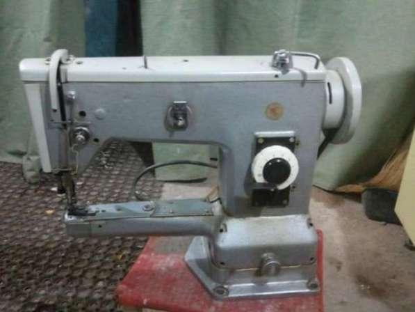 Промышленое швейное оборудования в фото 9