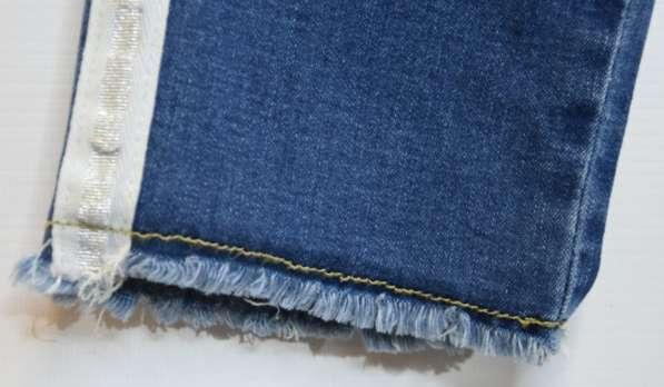 Стильные детские джинсы оптом для девочек и мальчиков в Екатеринбурге фото 17