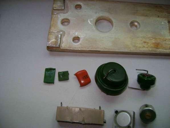 Серебро контактное техническое в Электростале