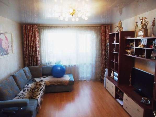 Продам 3 комнатную квартиру в районе Вторчермета