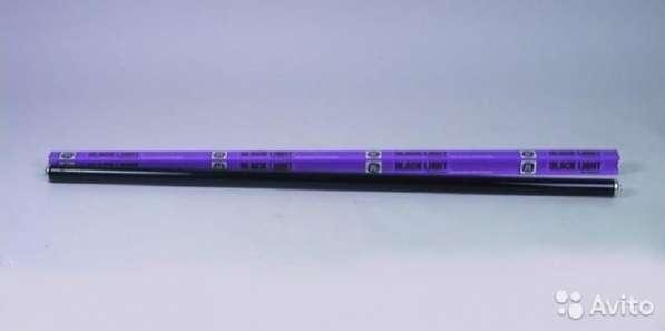 UV-tube - Ультрафиолетовая лампа 40W