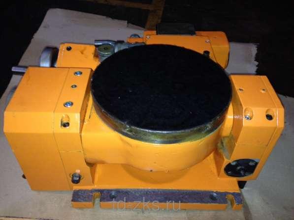 Стол поворотный глобусный 7400-0263 ф250мм