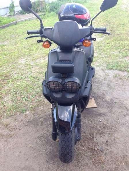 СРОЧНО!Продам скутер jialing jl50qt-16