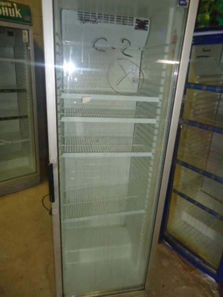 Витрина холодильная Hoshozaki 390 литров