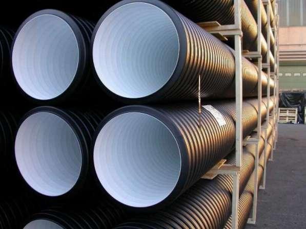 Трубы под дорогу 460мм Выборг