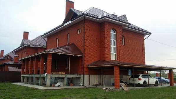 Продам шикарный коттедж в п. Мичурино (пригород Пензы) в Пензе фото 3