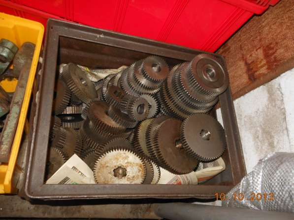 Полуавтомат зубофрезерный 5К301 в Нижнем Новгороде