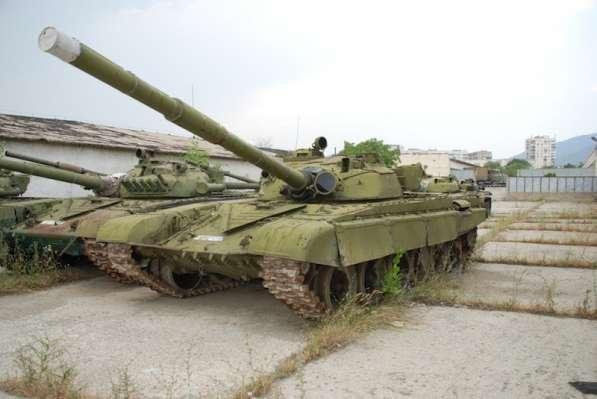 Куплю демилитаризованный танк Т-72