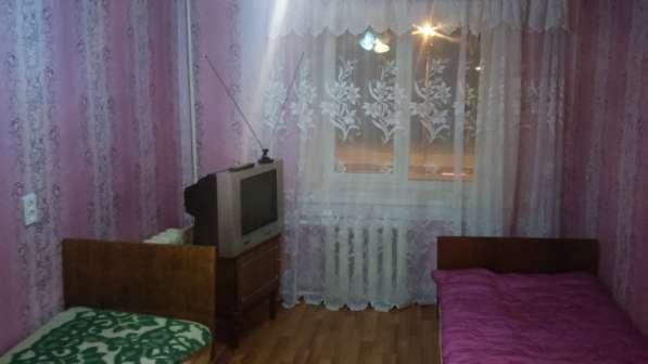 Сдаю комнату с лоджией 19 кв. м