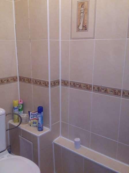 Продаю отличную 3-х квартиру с евро ремонтом,61 кв. м в фото 5