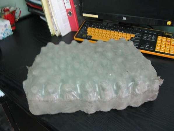 Продам прозрачный флакон 50 мг с пробкой и крыш во Владивост в Владивостоке