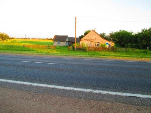 Продам дом в д. тетеревец 20 км. от г.клецка Минская область в фото 20
