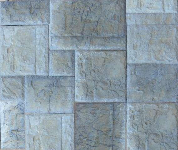 Декоративный искусственный камень Дворцовая стена