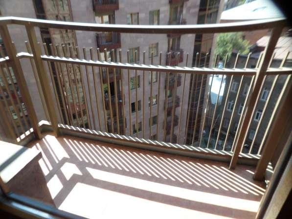 Northern ave., Северный проспект, 2 bedroom, Loggia, Parking в фото 10