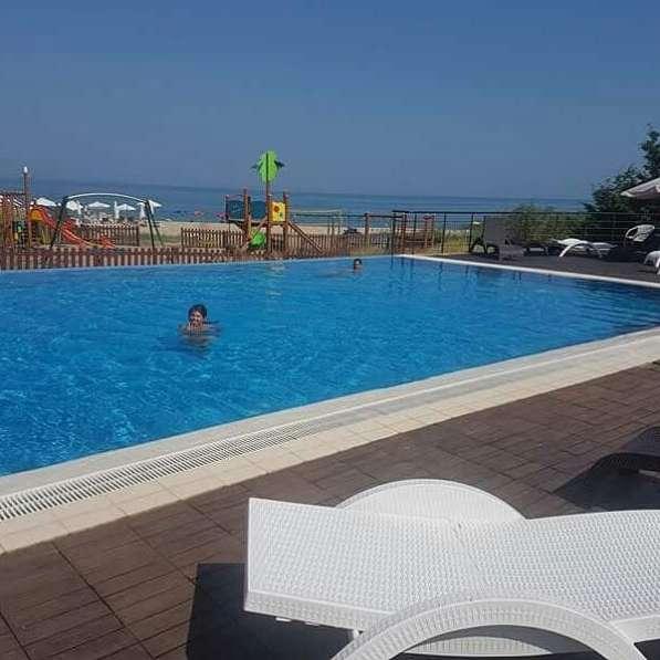 Аренда апартаментов рядом с пляжем,до моря 50 м.,YooBulgaria в фото 16