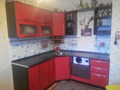 Кухня угловая ART-Декор