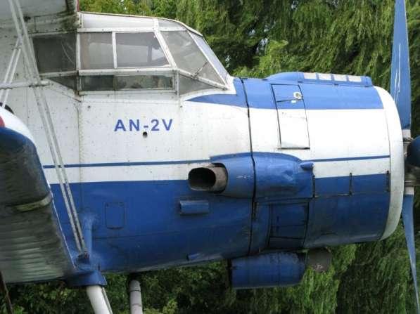 AN-2V в