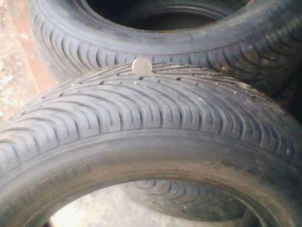Продам шины Nexen комплект 4 шт. - 4500 руб