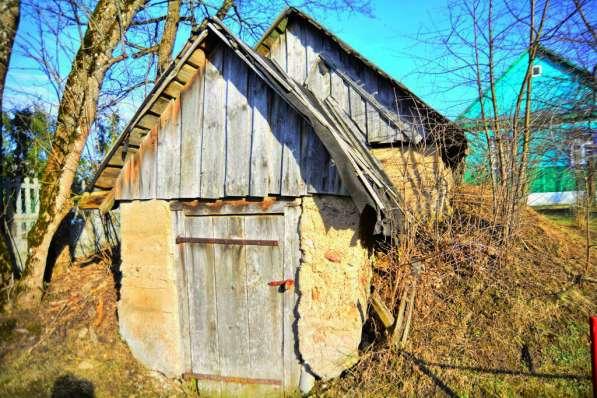 Продам дом в д. Голышево участок 52 сот, 25 км от Минска в фото 5
