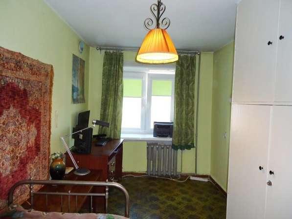 2 комнатная квартира Втузгородок в Екатеринбурге фото 13