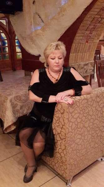 Лидия, 50 лет, хочет пообщаться