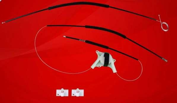 Стеклоподъёмники Mercedes Viano, Mercedes Vito W639