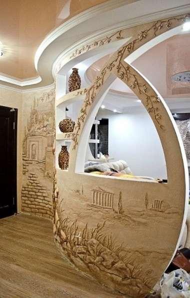 Ремонт квартир и коттеджей в Екатеринбурге фото 8
