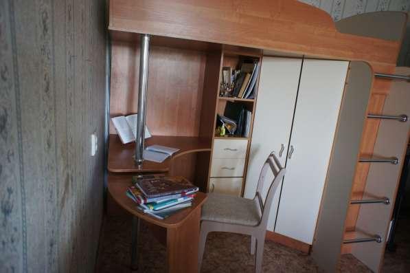 Кровать-чердак в Переславле-Залесском