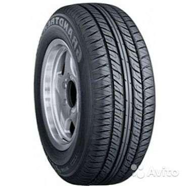 Новые Dunlop 285/50 R20 Grandtrek PT2A 112V