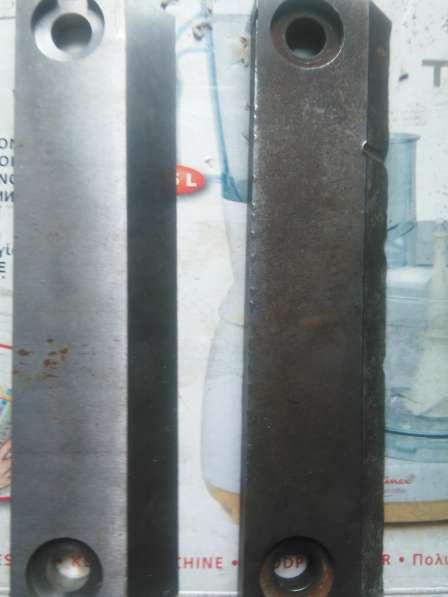 Продам Ножи для дробилок и измельчителей в фото 5