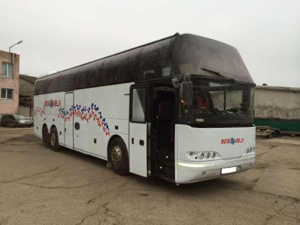 Автобус Неоплан 1116