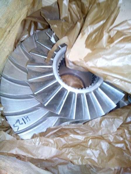Запасные части на турбокомпрессора
