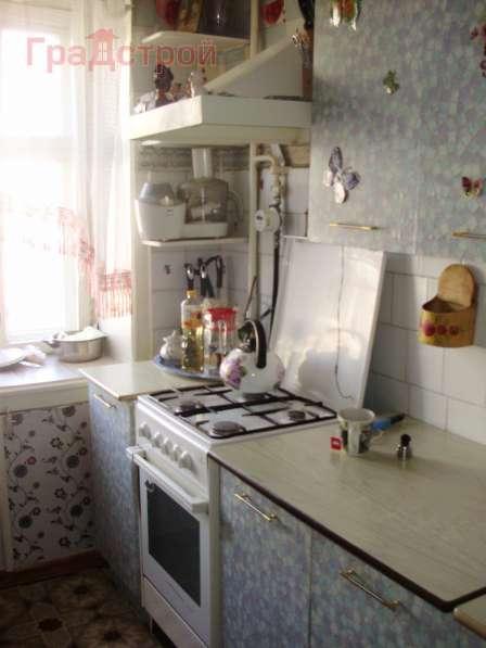 Продам трехкомнатную квартиру в Вологда.Жилая площадь 58,70 кв.м.Этаж 3.Дом кирпичный. в Вологде фото 11