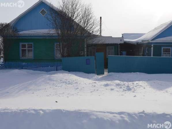 Срочная продажа частного дома в Любинском р-не, д. Филатовка