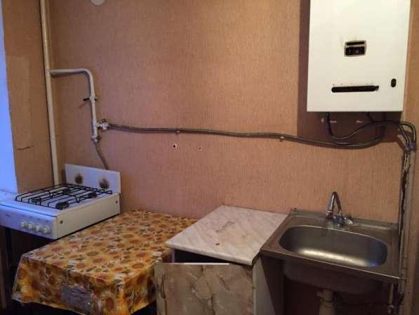 1-к квартира со всеми удобствами на 2/5 кирпичного дома