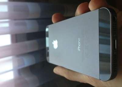 сотовый телефон Копия iPhone 5S в Кемерове фото 4