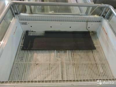 торговое оборудование Холодильный ларь