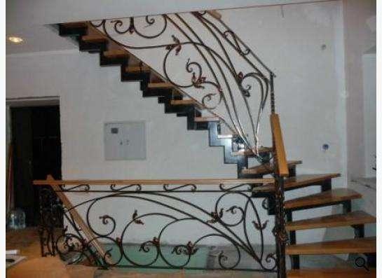Лестницы в Ульяновске фото 7