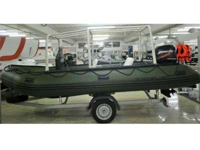 лодка пвх Qwiksilver 530HD