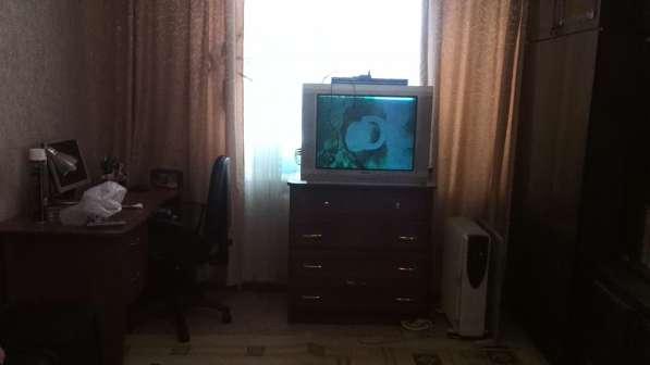 1-комнатная квартира 40 лет Октября