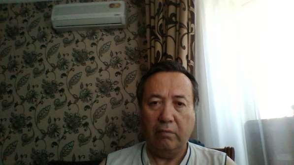 Кожахмет, 62 года, хочет познакомиться