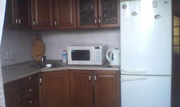Сдам 3-кв. на Минском массиве, новая мебель, ремонт, бытовая