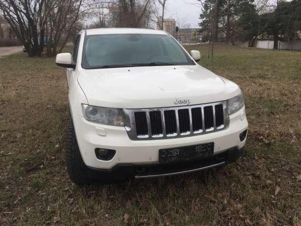 Jeep, Grand Cherokee SRT8, продажа в г.Минск